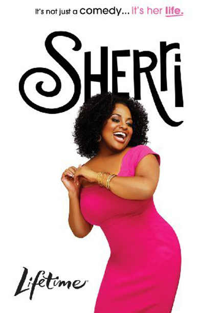 Lifetime's Sherri